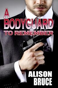 A Bodyguard to Remember