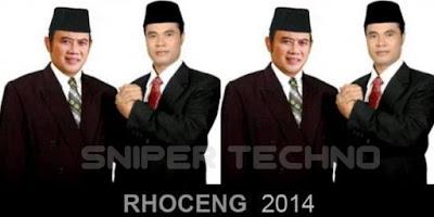 Kandidat Capres & Cawapres 2014