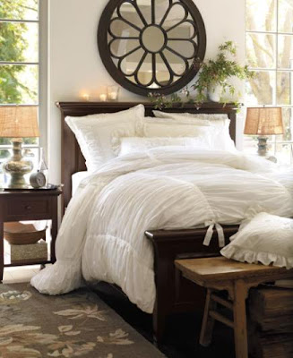 ladies who do lunch in kuwait pottery barn bedroom