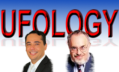 UFO Debate: James Carrion Issues a Challenge to Stanton Friedman