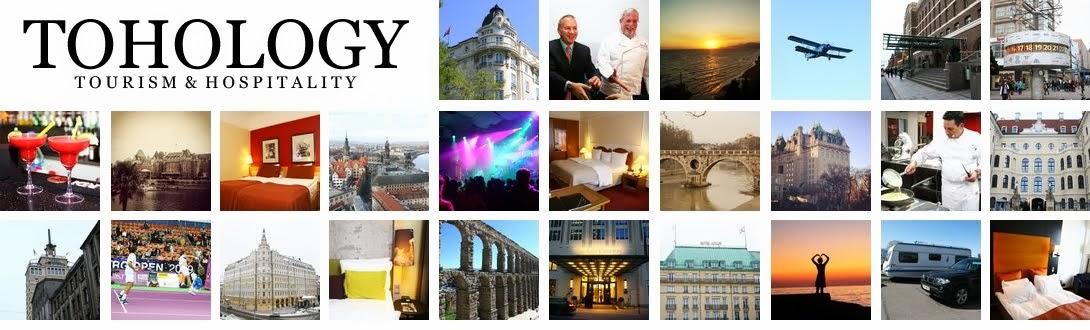 TOHOLOGY: Tourism & Hospitality