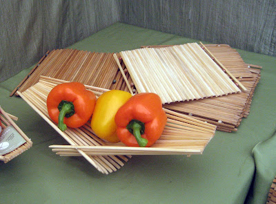 Kwytza Chopstick Art