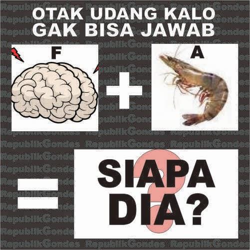 Humor & Meme Konyol si Otak Udang - Cerita Humor Lucu ...