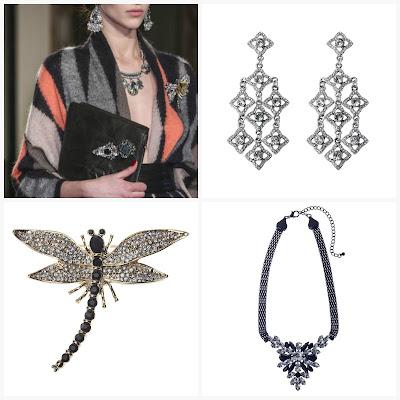 accessori inverno 2016 tendenza bijoux inverno 2016 tendenza accessori invernali tendenza bijoux autunno inverno 2015 2016