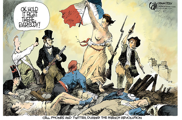 social disparity major cause of the french revolution Social disparity was one of the major cause of the french revolution because the nobility and clergy were the privileged classes that were exempted from taxes while only third estate had to pay the taxes and the taxes were going to increase.