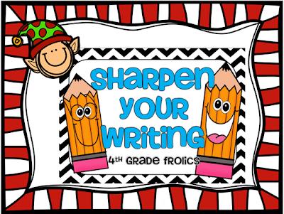 http://www.teacherspayteachers.com/Product/Sharpen-Your-Writing-924429