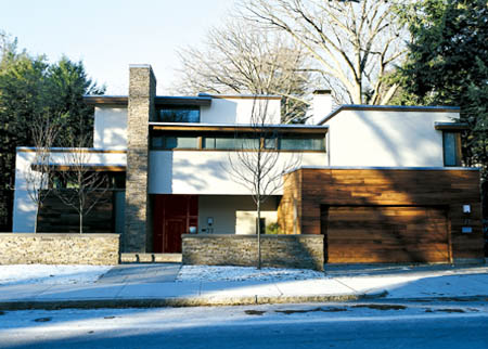 Perfect Modern Architecture Design Stlhandmade