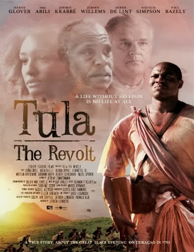 Ver Tula: The Revolt (2013) Online