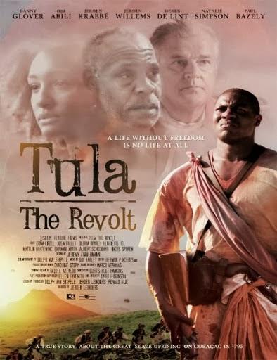 Ver Tula: The Revolt (2013) Online