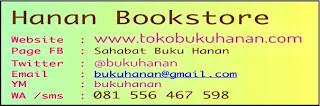 cara membeli buku di toko buku hanan