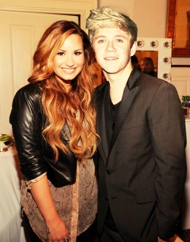 Demi lovato dating niall horan