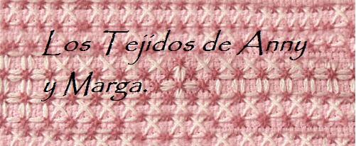 Los Tejidos de Anny  y Marga.