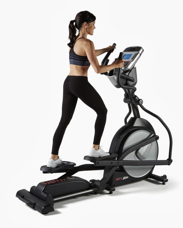 the best fitness machine