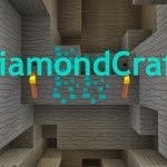 DiamondCraft  Minecraft Hileleri Ve Modları DiamondCraft Resource Pack 1.7.9