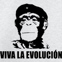 VIVA LA EVOLUCION