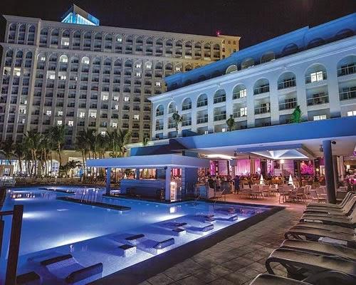 Oferta Hotel Riu Cancún 2015