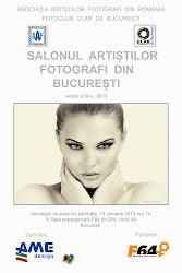 Salonul artistilor fotografi din Bucuresti