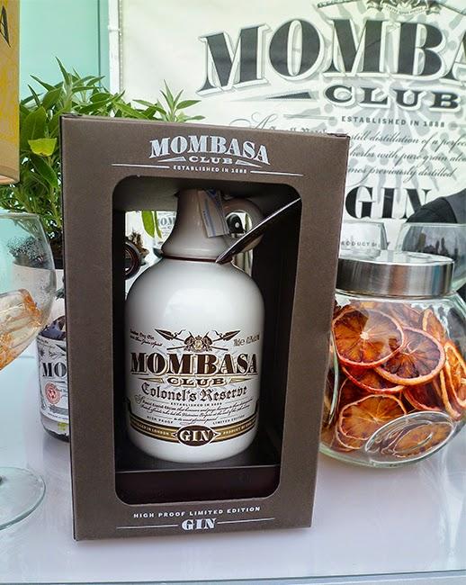 Ginebra Mombasa
