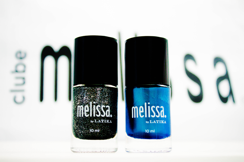 Esmaltes Melissa Star Walker by Latika