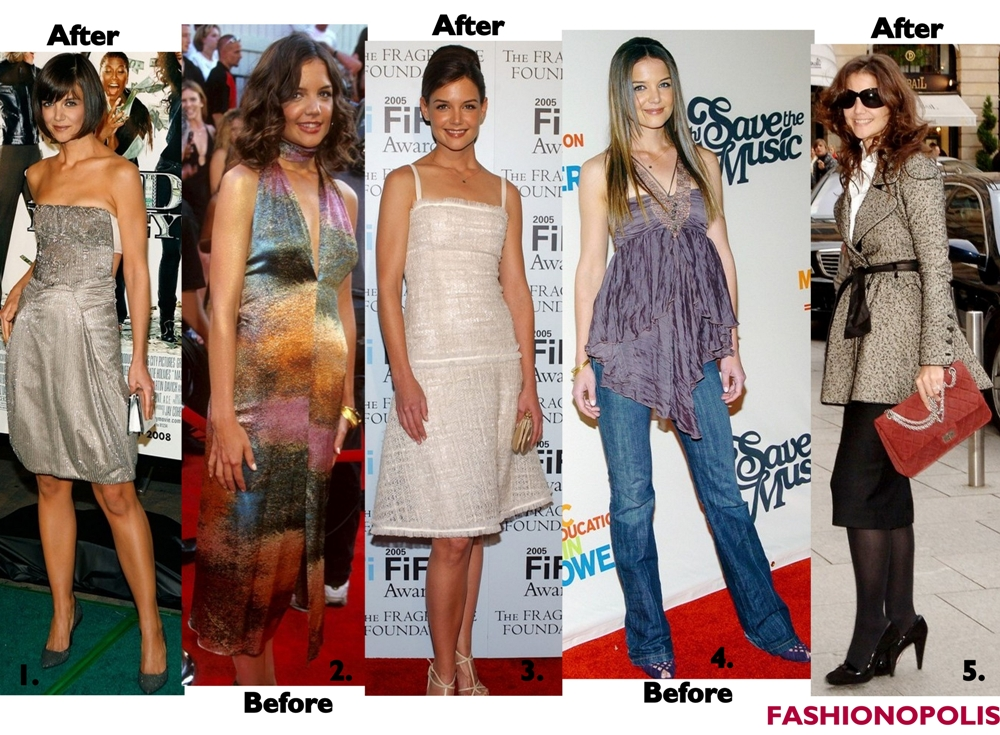 2005 fashion trends Gallery