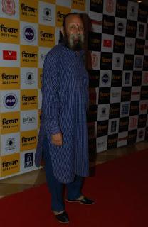 Arun Bali (Actor)
