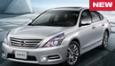 Nissan New Teana