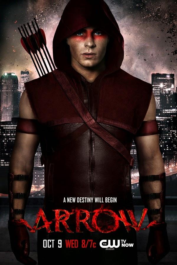 مشاهدة الحلقة التاسعة 9 مسلسل السهم Arrow الموسم الثاني 2013 يوتيوب كاملة