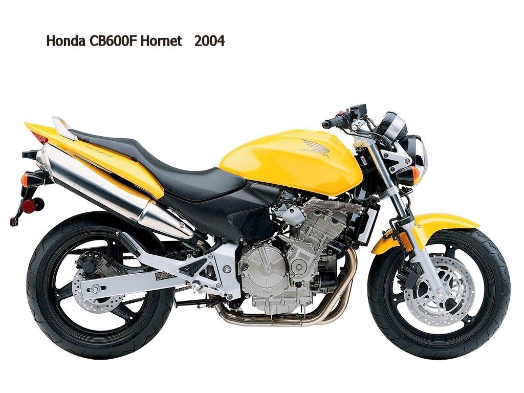 Honda Cb600f Hornet-dicas De Mec U00e2nica De Motos