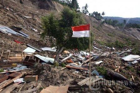 Contoh Makalah Gempa Bumi + Gambar