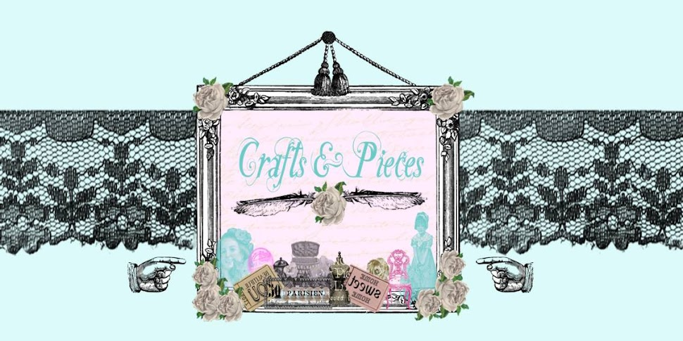 Crafts & Pieces