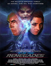 Star Trek: Renegades (2015) [Vose]