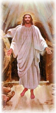Tiempo de vivir unidos a Cristo