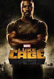 Luke Cage - Marvels Luke Cage (Season 1)