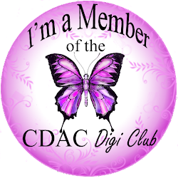 CDAC member badge