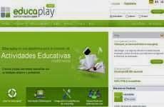 Educaplay: plataforma para la creación de actividades educativas multimedia