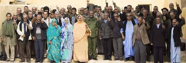 Le conseil des ministres salue la nouvelle pétition internationale appelant à organiser le référendum d'autodétermination pour le peuple sahraoui