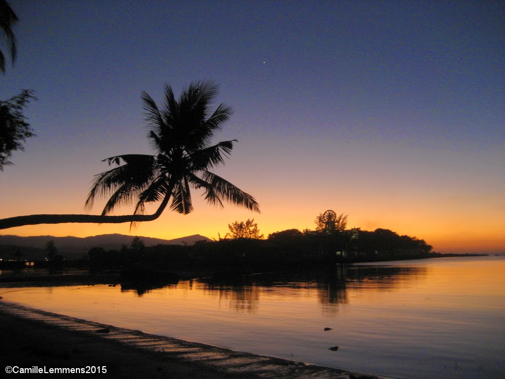 Koh Samui, Thailand daily weather update; 23rd February, 2015