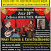 July 26th House Concert with Rich Del Grosso and Mary Flower