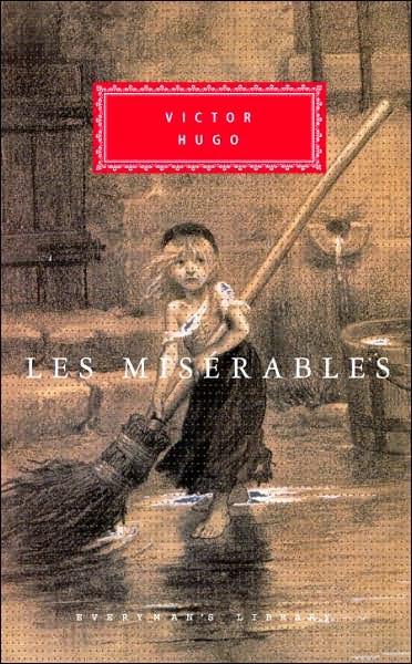 Los Miserables, Victor Hugo, Reseña.