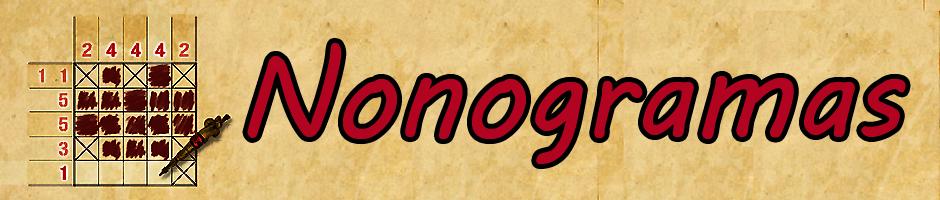 Juegos de nonogramas