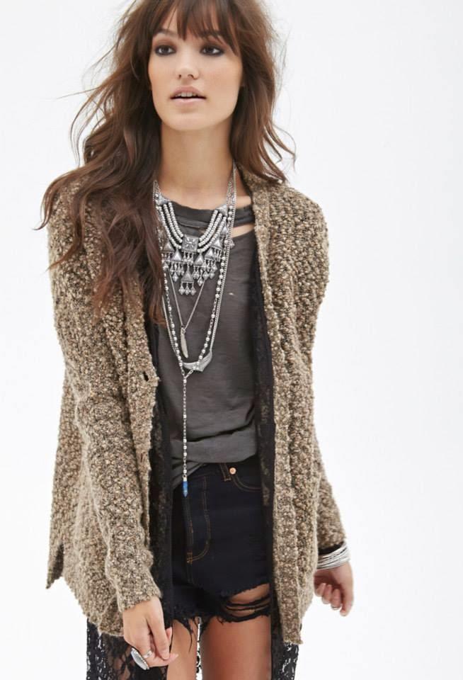 Sweaters, Western Fashion, 2014, New, Stylish