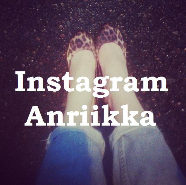 Suoraan Instagram profiiliin