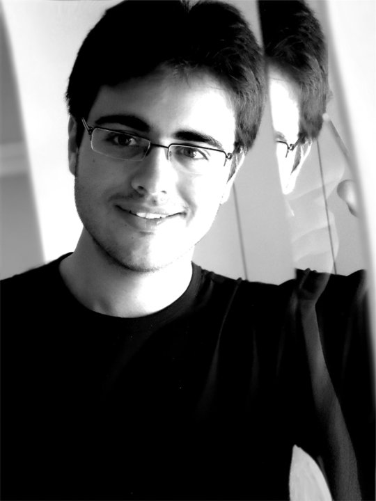 Rafael Machado - Jornalista