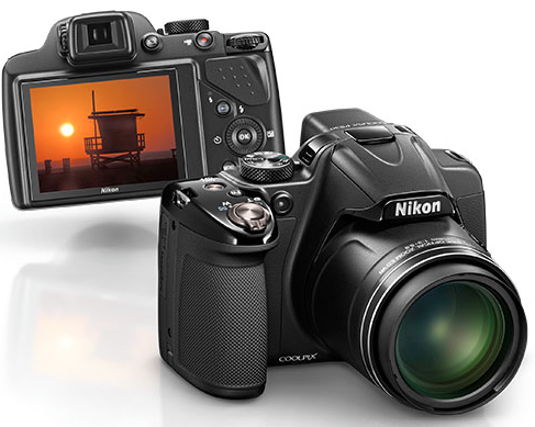 Nikon Coolpix P600, Nikon Coolpix P530, Nikon Coolpix P340, Nikon Coolpix S9700, prosumer camera, kamera prosumer, Nikon prosumer camera