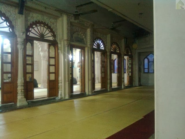 Bhudbaba Masjid - Varanasi - UP 4