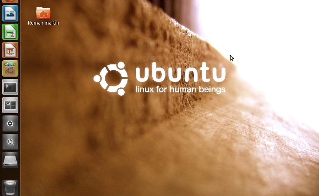 Martin Blog: Dasar Dasar Pengoperasian Ubuntu 11.04 Natty