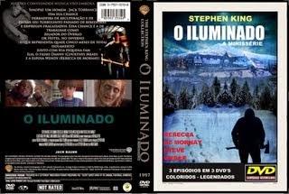 O ILUMINADO - MINISSÉRIE COMPLETA