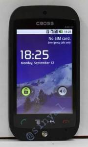 Spesifikasi,Harga Hp Cross Android AD350 Termurah