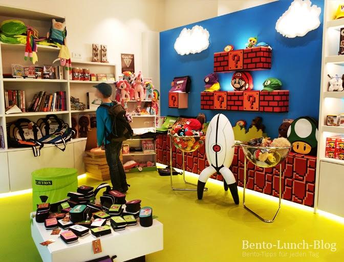 bento lunch blog item shop m nchen merchandising service comicbuchladen. Black Bedroom Furniture Sets. Home Design Ideas
