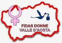 FIDAS DONNE Valle d'Aosta